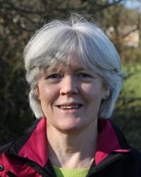 Gillian Atkinson - BSc, MBACP