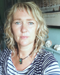 Adele McGarry-Watson HCPC State Registered Art Psychotherapist