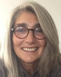 Julie Kitchener Child and Adolescent Psychotherapist MACP (Accredited)