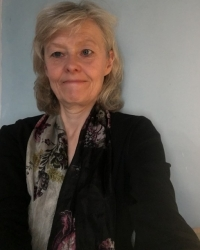 Anthea Kilminster MA Couns/Psychotherapy, PG Dip Health Promotion