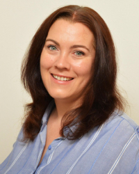 Fiona Magill Foundation Degree Integrative Counselling; Accredited Member BACP