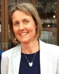 Jenny Whitehead