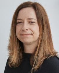 Elizabeth Wand BA (Hons) Counselling MBACP