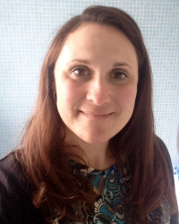 Katy Acton BA (hons), MBACP - Integrative Counselling and Psychotherapy