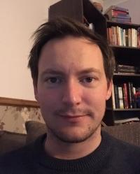 Alex Satchwell, Clinical Psychologist