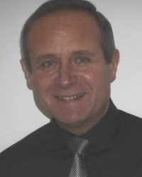 Stephen Roberts BSc (Hons) Psychotherapist & Counsellor (MBACP)