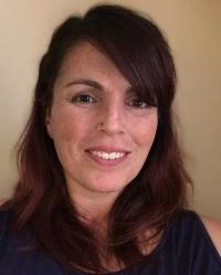 Rebecca O'Dowd MBACP,  PG Dip CBT.