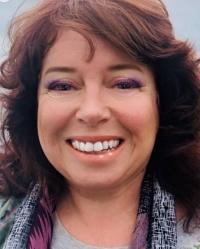 Jill Adamson BACP Member, Dip Couns