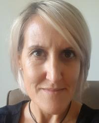 Silvia Maguire