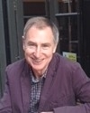 Brian Appleby MA (Relationship Therapy), MA (Econ), MLitt (Econ), MBACP