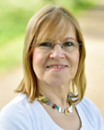 Susan Felton (MBACP Accred.)