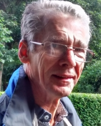 David Waite MBACP BSc Hon, MSc Counselling Psychology