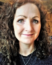 Tricia Butler - MBACP (Accred), Counselling, CBT & EFT at Clear Counselling NI