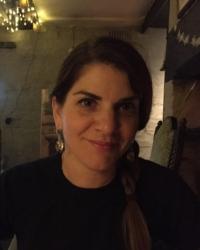 Marta Pisarri