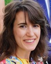 Sarah Bullock-Chase