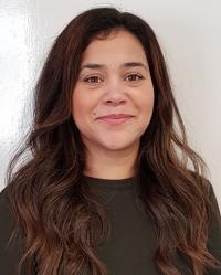 Virginia Brailsford MSc MBACP (Accred) Integrative EMDR Psychotherapist