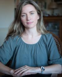 Christine McLaren