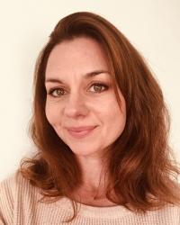Hannah Guyatt, Psychotherapist, MBACP