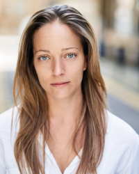 Katherine Ross (UKCP MSc)
