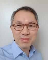 Dr. Jacob Choi (MBACP)