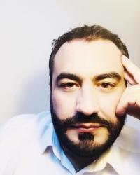Dr. Andreas Vassiliou