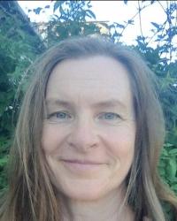 Patricia Falvey - MBACP, RCST