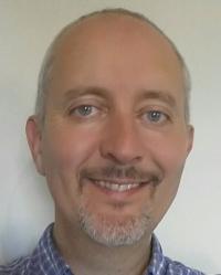 John Kennedy (Adv. Diploma, MBACP)