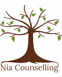 Nia Counselling Registered Member MBACP (Accred)