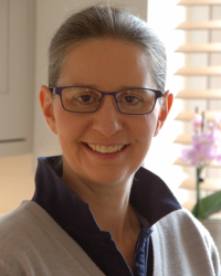 Sarah Fleet MEd MBACP Child & Adolescent Psychotherapeutic Counsellor