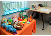 Toys & Drawing Tables