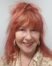 Susan Boakes - Registered MBACP