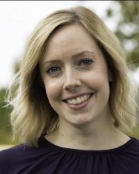 Hanna Wikström (BA Hons, MPhil, Dip. Counselling, MBACP)