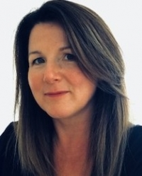 Maria Foster, FdSc, MBACP, Counsellor &Psychotherapist
