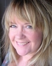 Julie Page, specialist counsellor in abuse and trauma