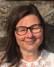 Sabine Ahlen PG Dip PCC; PG Cert Couple Counselling, MBACP, NCS (Accred)