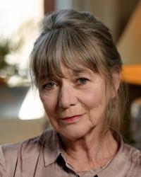 Lois Butlin - MBACP, BAPAM