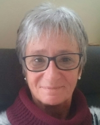 Penny Mathern MBACP (Snr Accred)