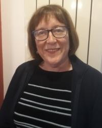 Maureen Linsdell