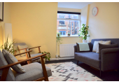Muswell Hill Counselling - My room in central Muswell Hill