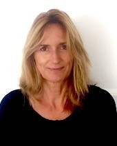 Katharine Ashford