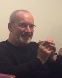Joe Mimnagh (UKCP)