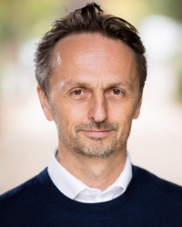 Stephane Mayoux, MBACP