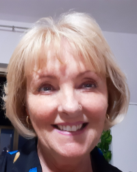 Noeleen Fasolilli - MBACP, ACAT Pract, SFHypnotherapist