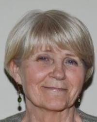 Gloria Hamilton, Consultant Clinical Psychologist