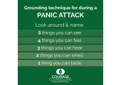 Grounding Technique