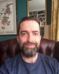 Gregory Nolan (PGDip CBT) - Reg. BABCP