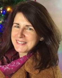 Jane Curran @ Curran Therapy & Training Ltd.