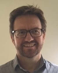 Dr Andy Dunn, Clinical Psychologist