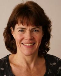 Celia Hardwick BA MBACP