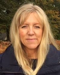 Dr Fiona Bentley  Clinical Psychologist (HCPC & BPS reg) CBT & EMDR